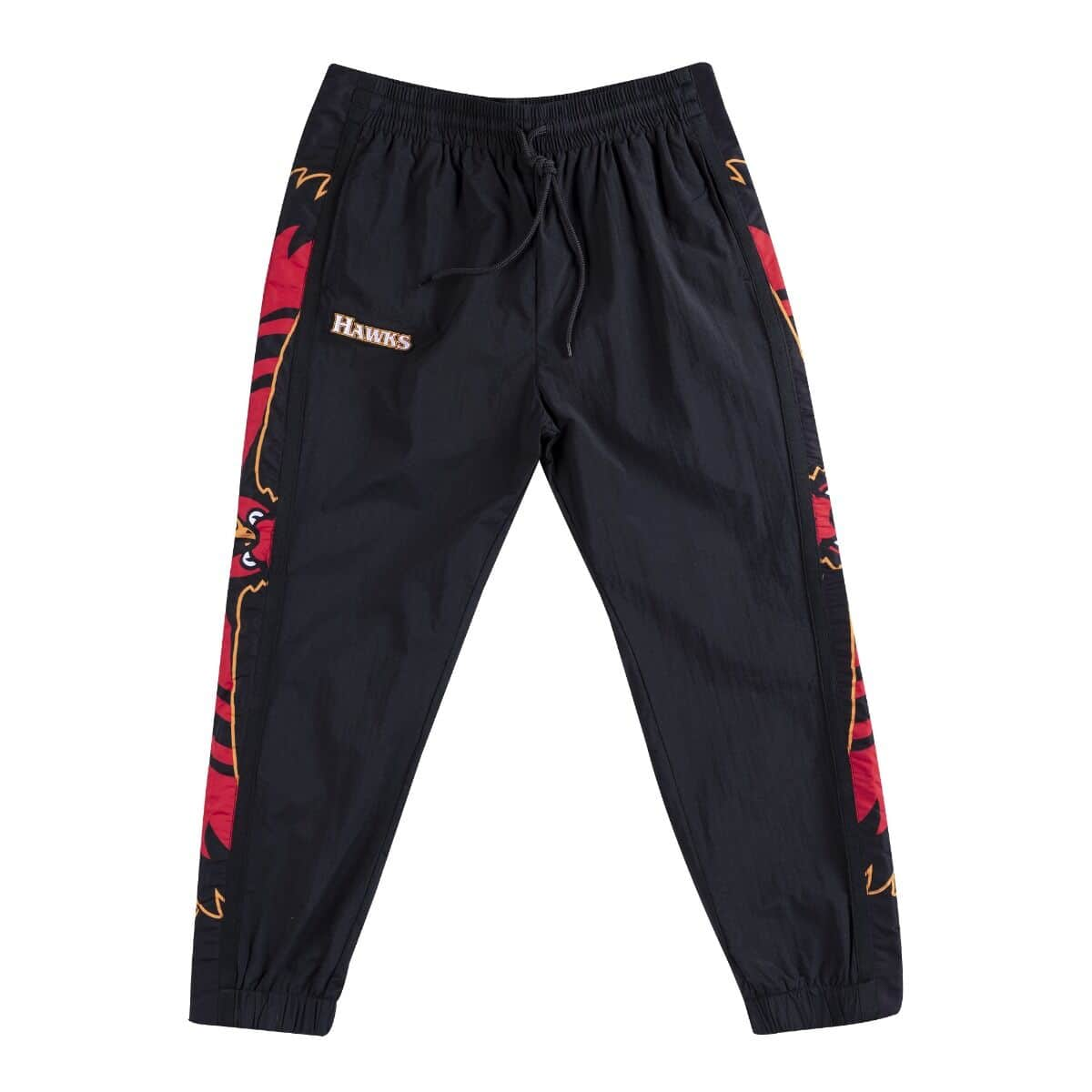 Tear Away Pants Atlanta Hawks