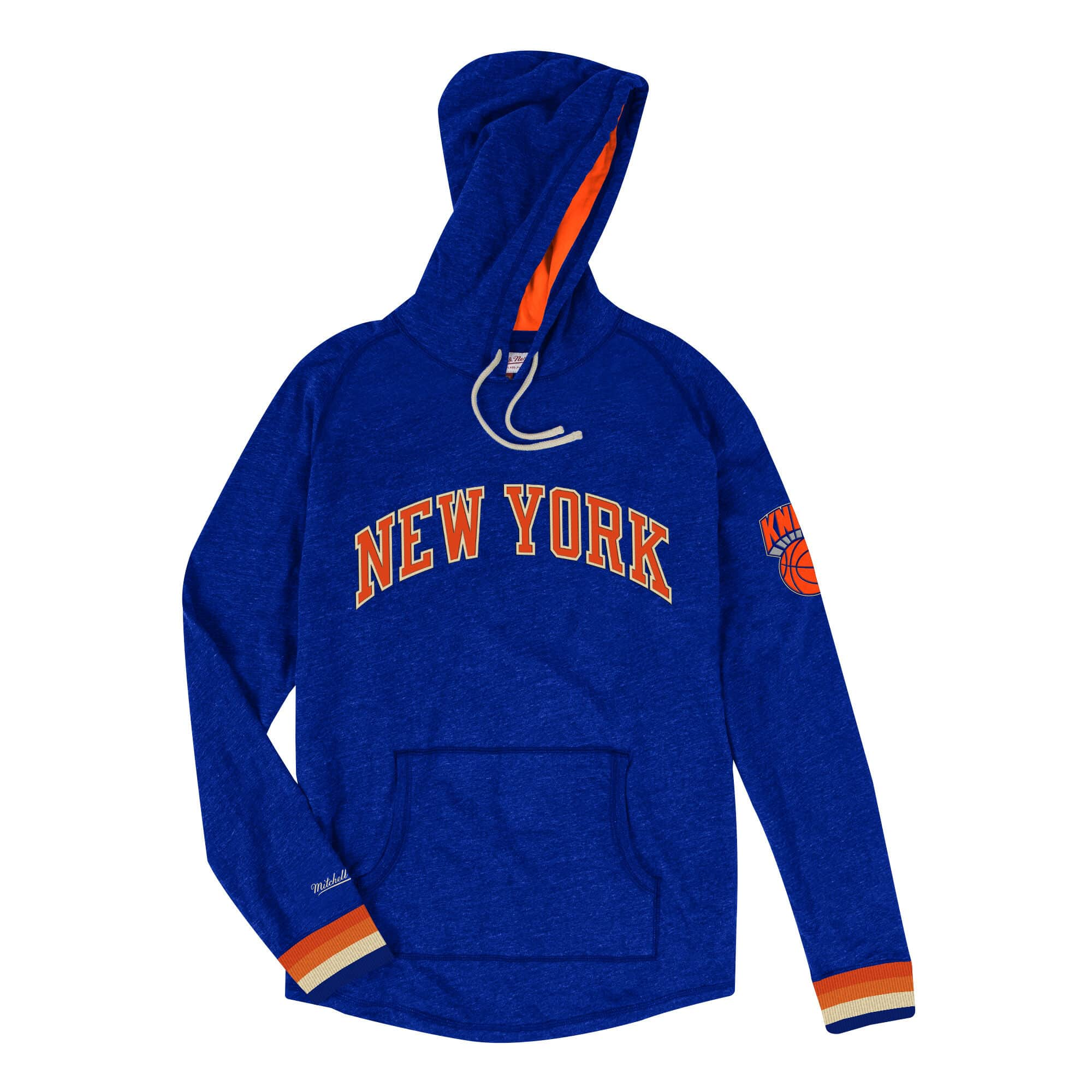 Lightweight Hoody New York Knicks