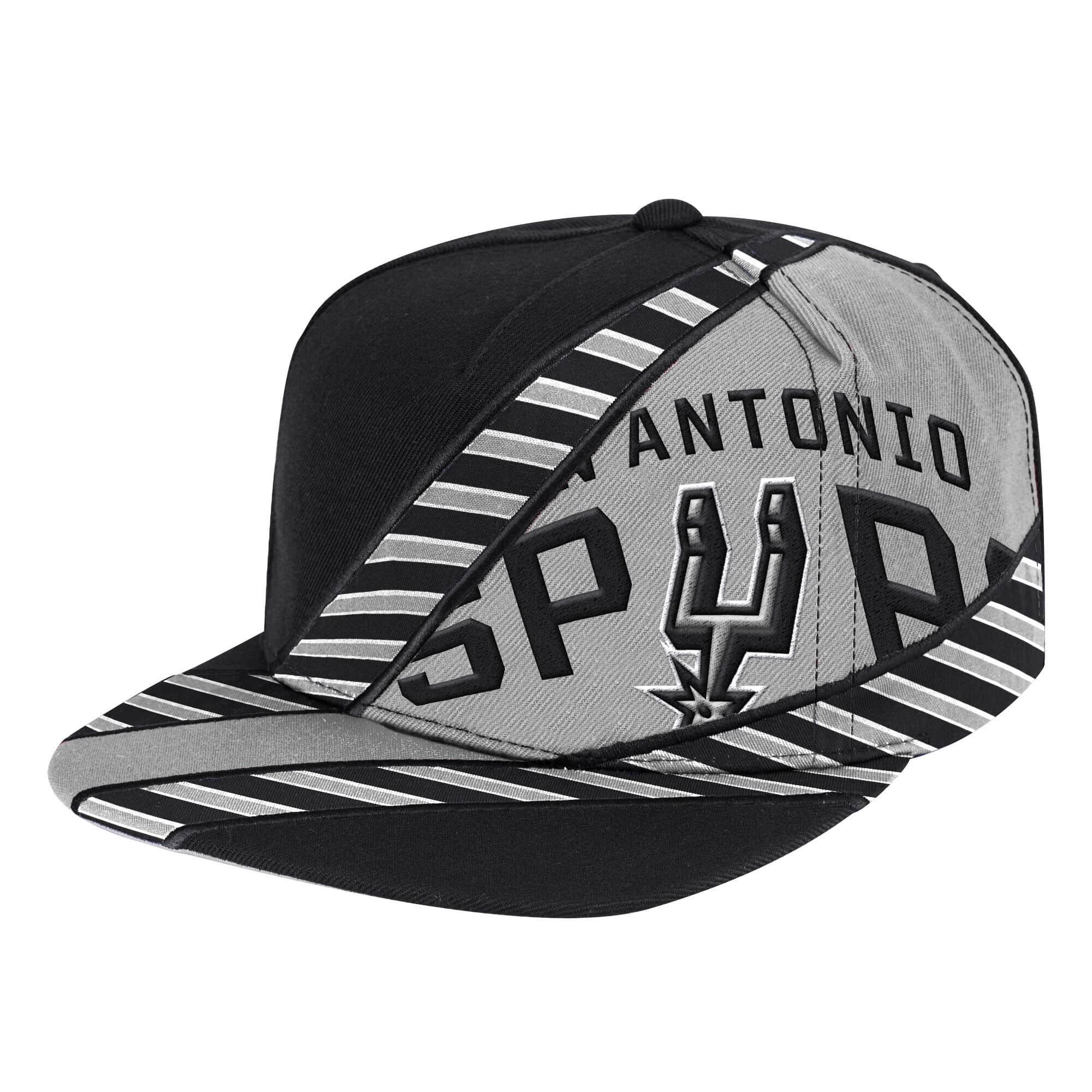 Team DNA Inset Snapback San Antonio Spurs