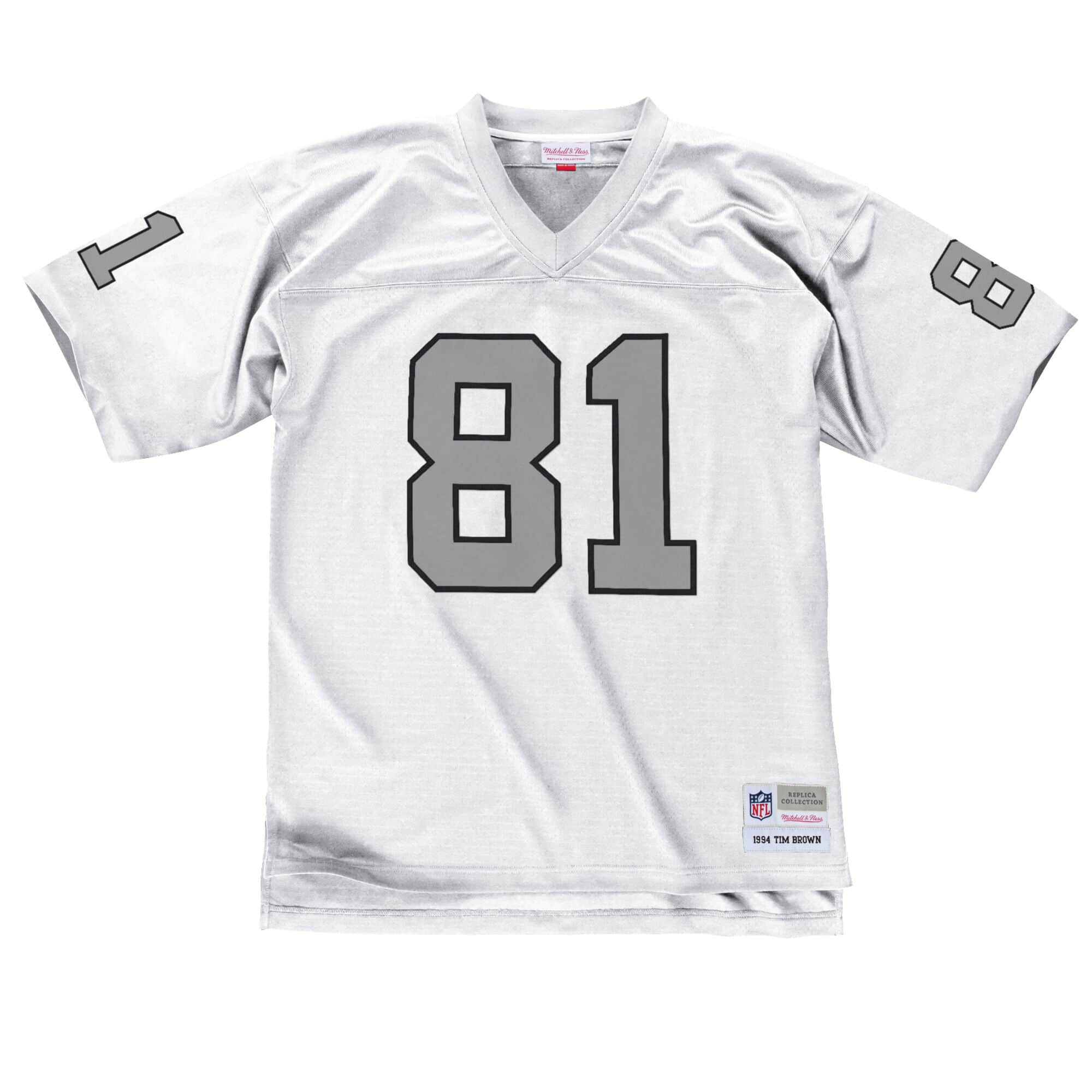 Tim Brown 1994 Legacy Jersey Los Angeles Raiders