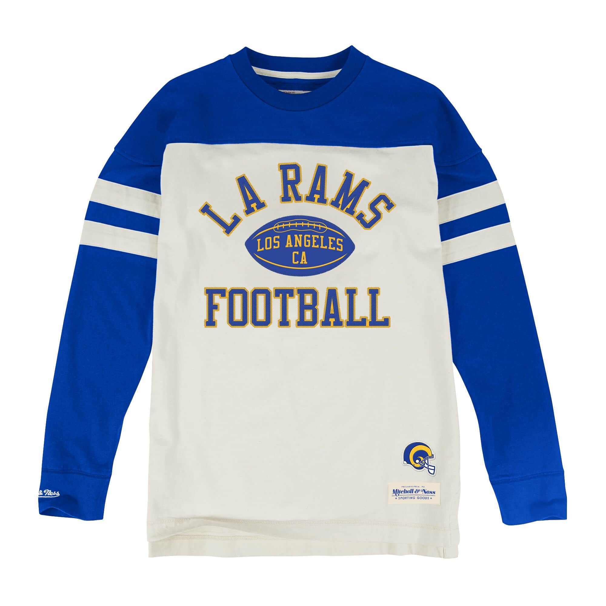 Swing Pass Longsleeve Los Angeles Rams