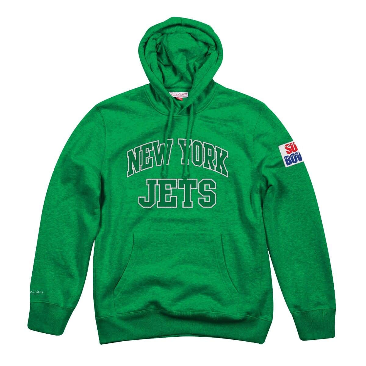Playoff Win Hoody New York Jets