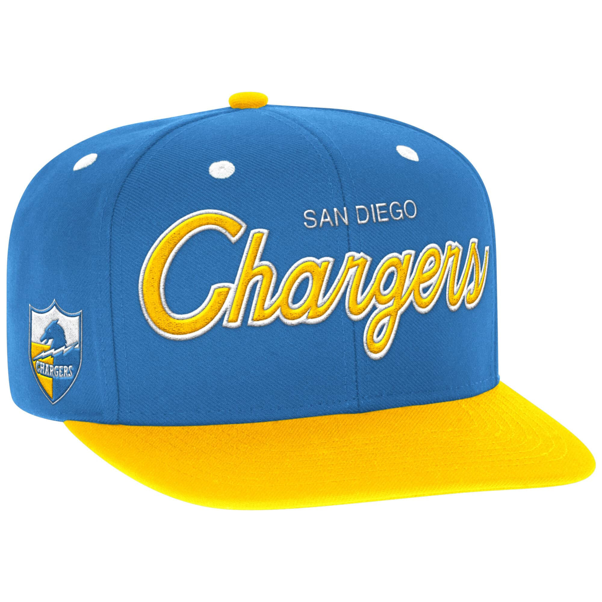 Script Snapback San Diego Chargers