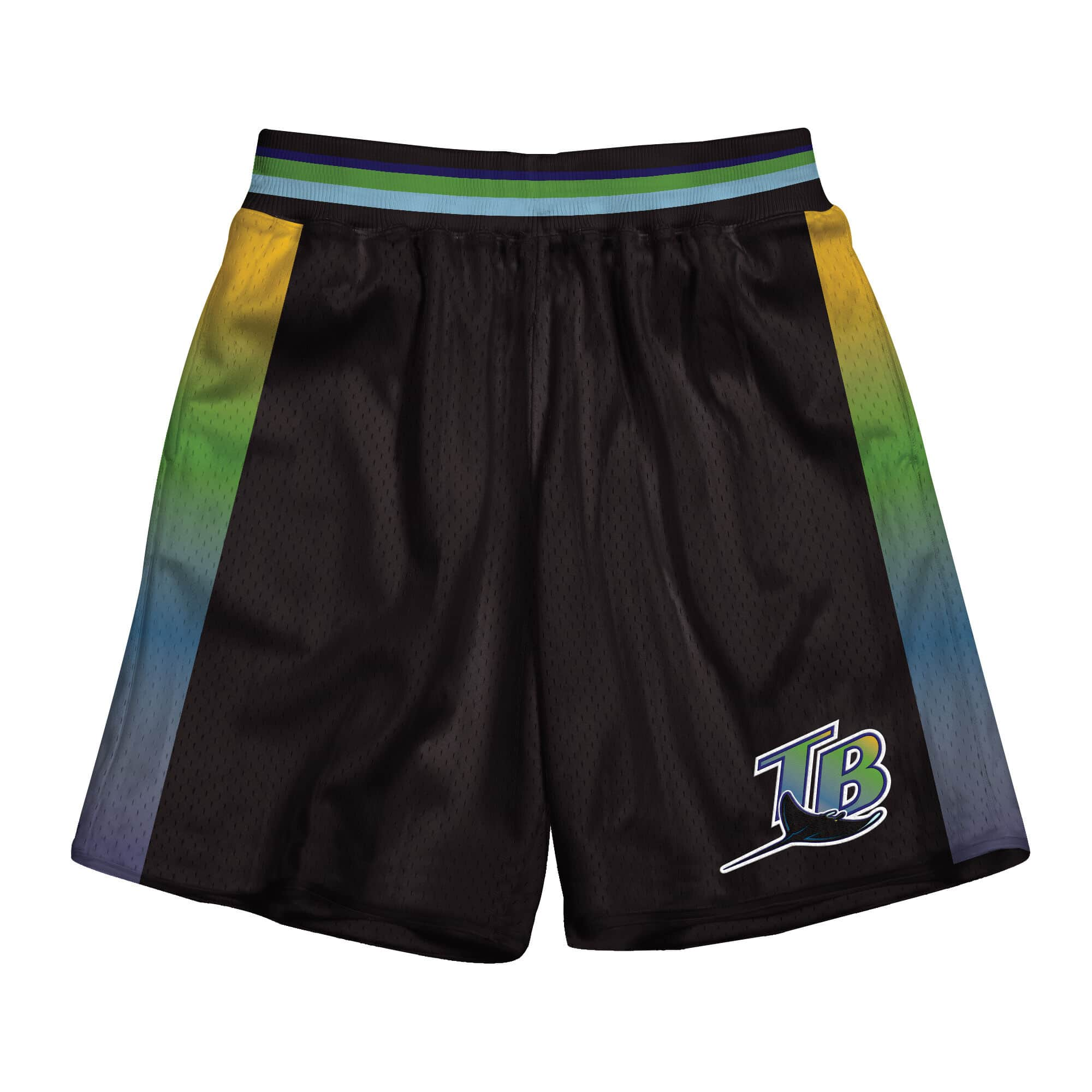 Returning Champions Shorts Tampa Bay Devil Rays