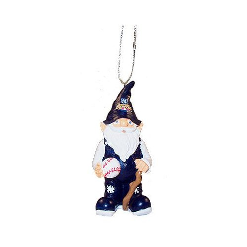 New York Yankees 2009 World Series Champions Gnome Ornament