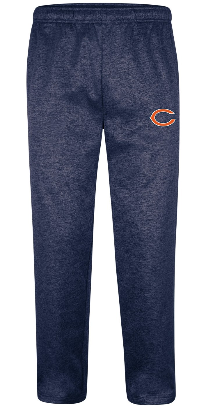 "Chicago Bears Majestic NFL ""Classic"" Synthetic Cool Base Men's Pants"