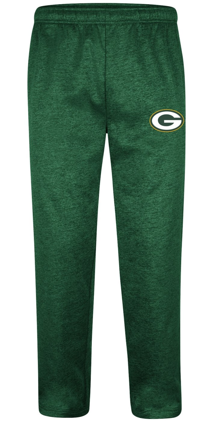 "Green Bay Packers Majestic NFL ""Classic"" Synthetic Cool Base Men's Pants"