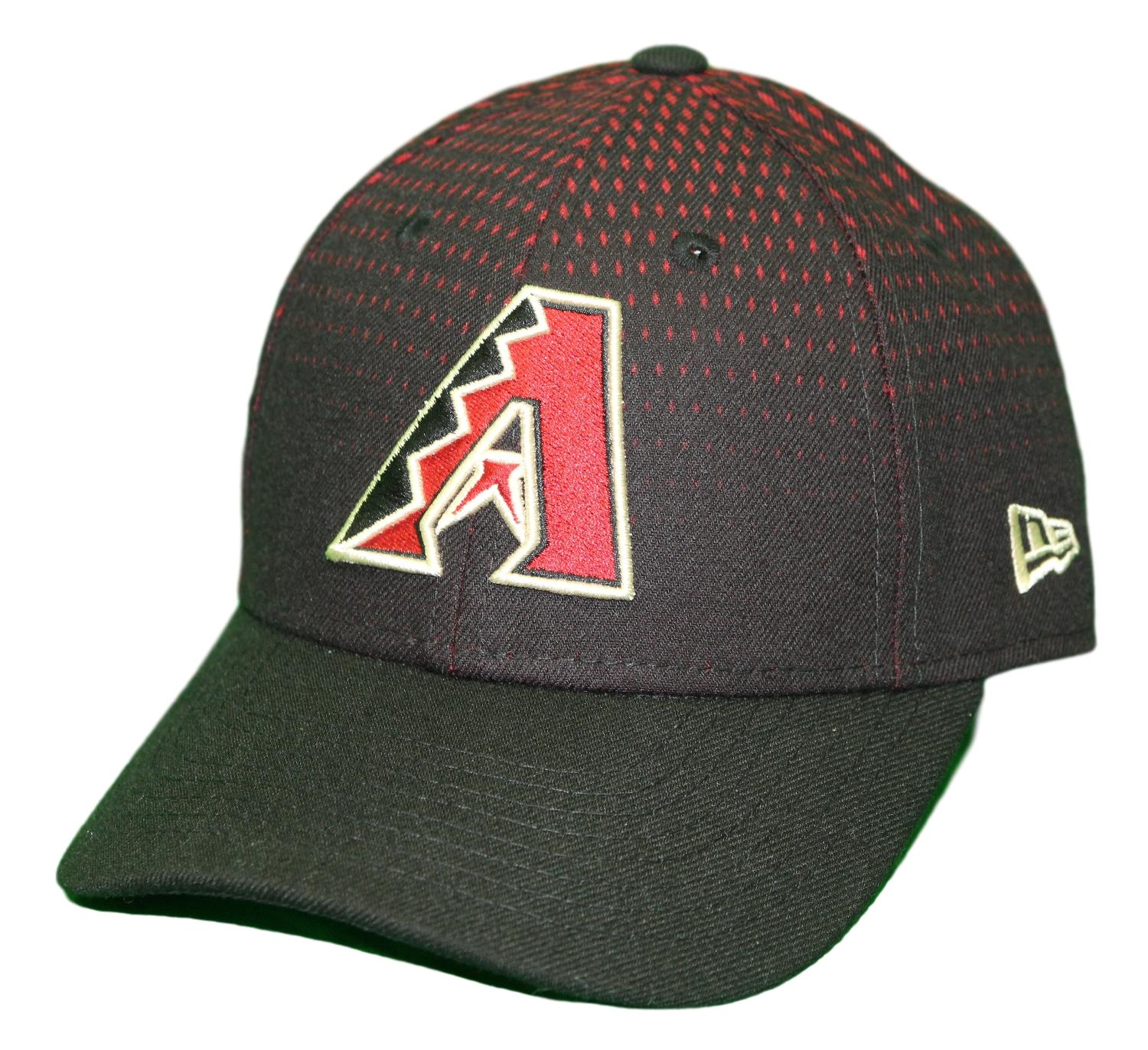 "Arizona Diamondbacks New Era Youth MLB 9Forty ""The League"" Adjustable Hat - Home"