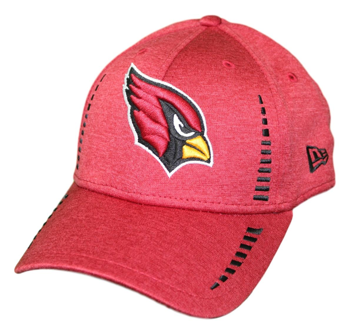 "Arizona Cardinals New Era 9Forty NFL ""Shadow Speed"" Performance Adjustable Hat"