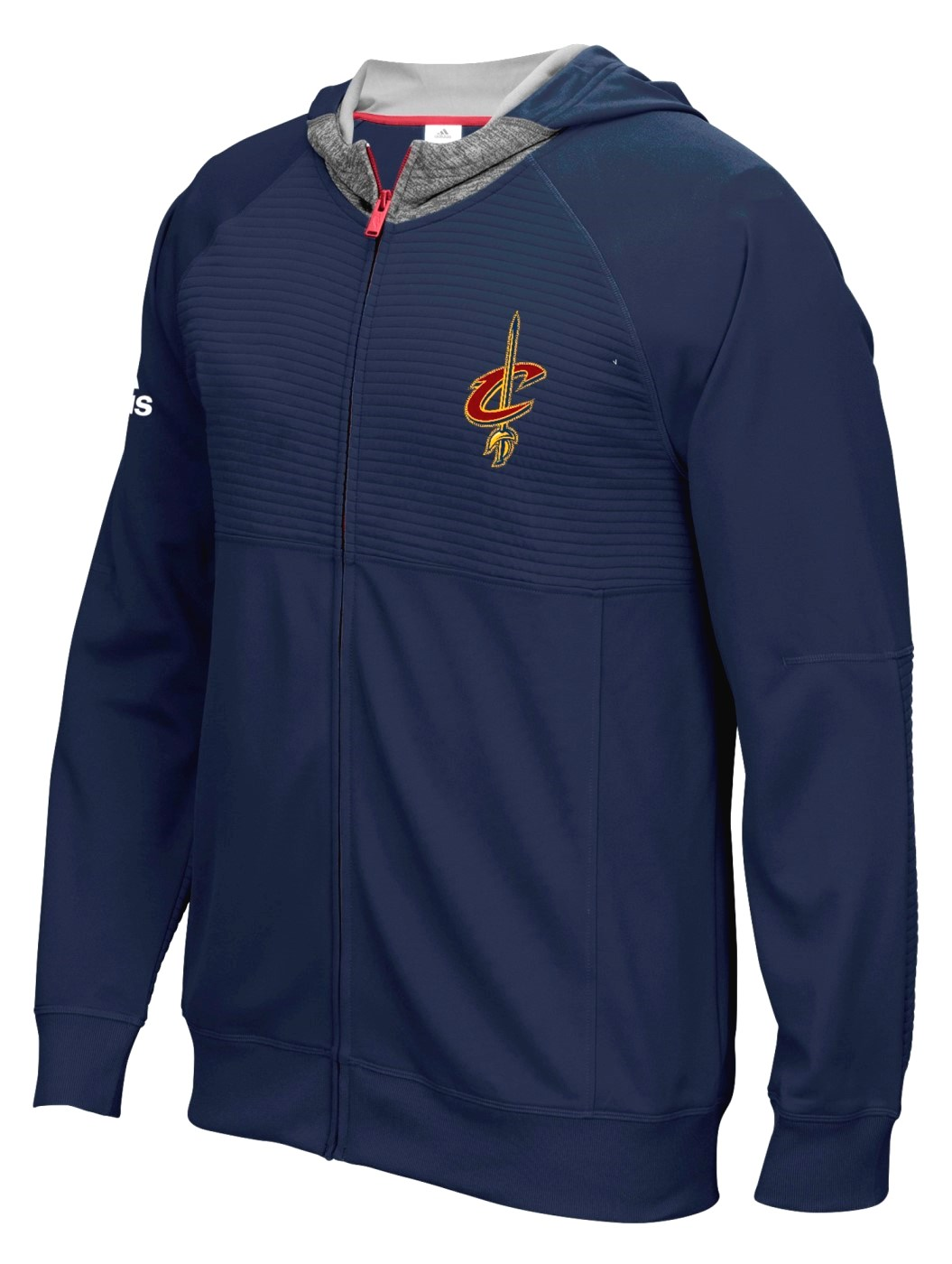 Cleveland Cavaliers Adidas 2016 NBA On-Court