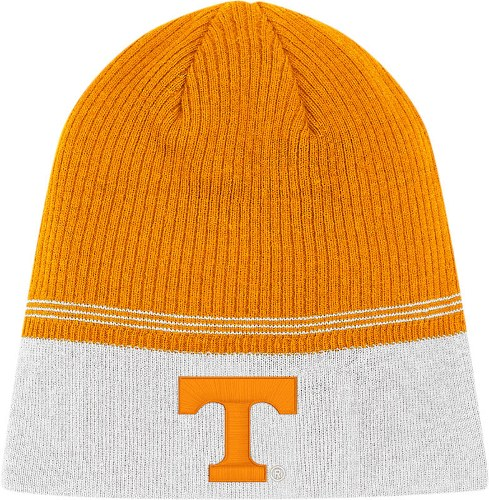 Tennessee Volunteers Adidas 2011 Sideline Cuffless Coaches Knit Hat Beanie