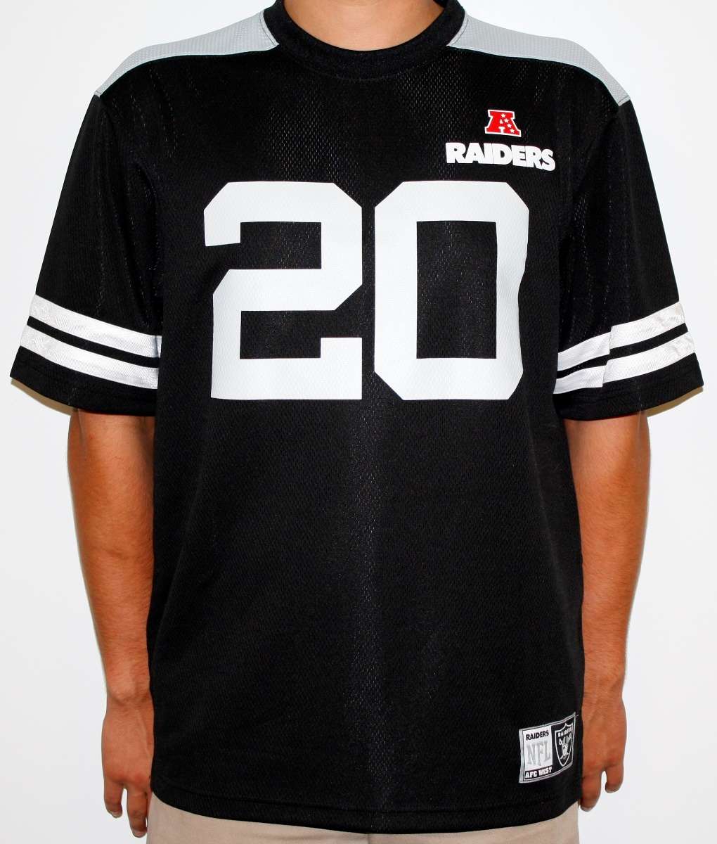 huge selection of de624 77f83 Howie Long Oakland Raiders NFL Mitchell & Ness Throwback ...