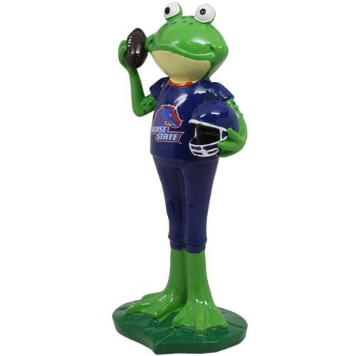 Boise State Broncos NCAA 12 Inch Frog Player Figurine