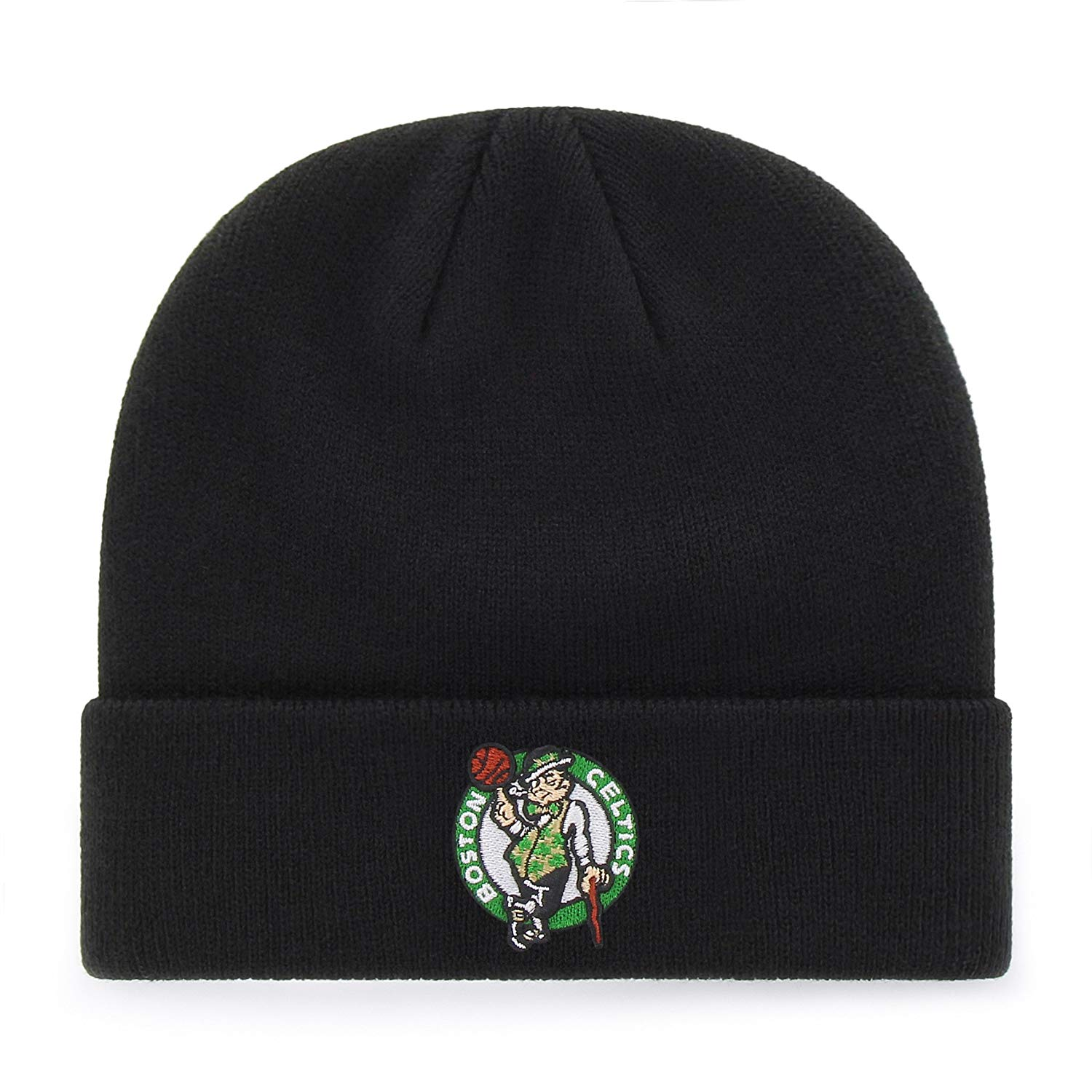 OTS NBA Adult Men's NBA Raised Cuff Knit Cap